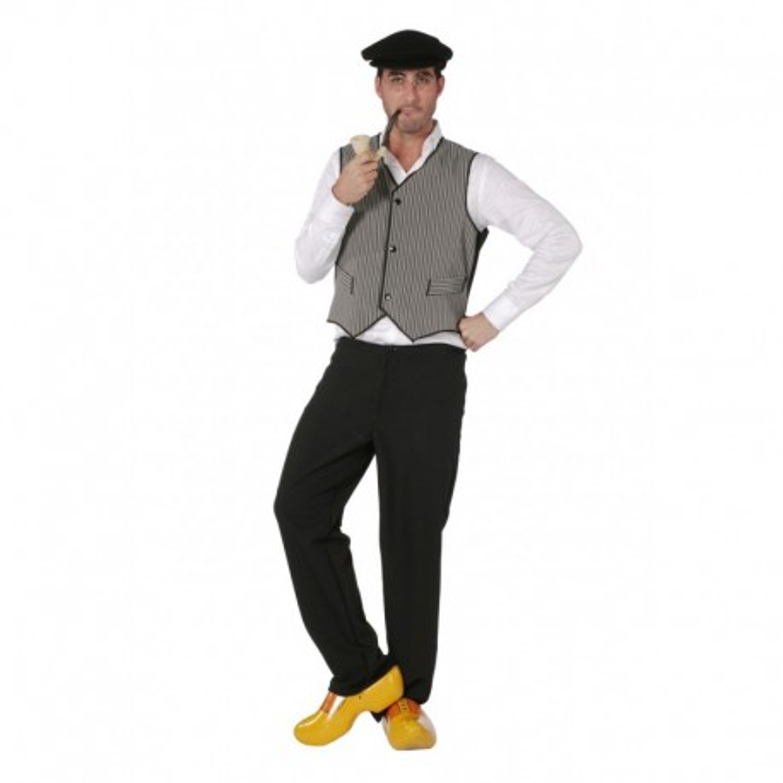 Verbazingwekkend Op zoek naar boerenkiel/ boerenkleding?  Jokershop.be Verkleedwinkel VO-94
