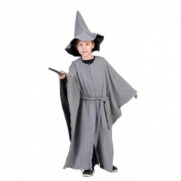 Tovenaar Gandalf kostuum kind