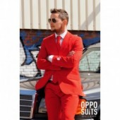 Opposuit Red Devil