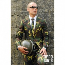 Opposuit Commando
