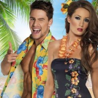 Hawaii Party Feest