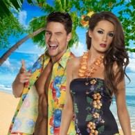 Hawaii Party Kleding