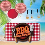 BBQ & Picnic Party