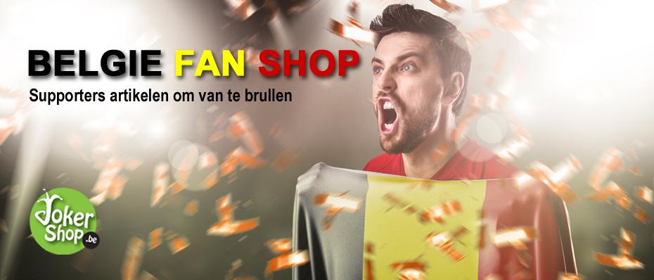 belgie gadgets supporters fanartikelen rode duivels