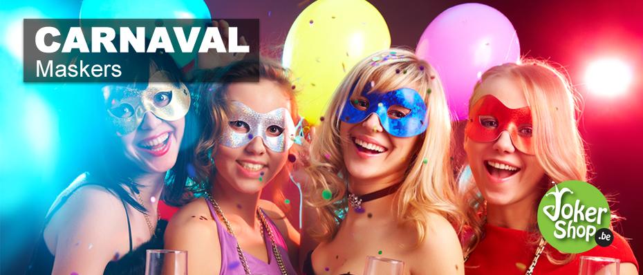 carnaval maskers venetiaanse maskers halloween