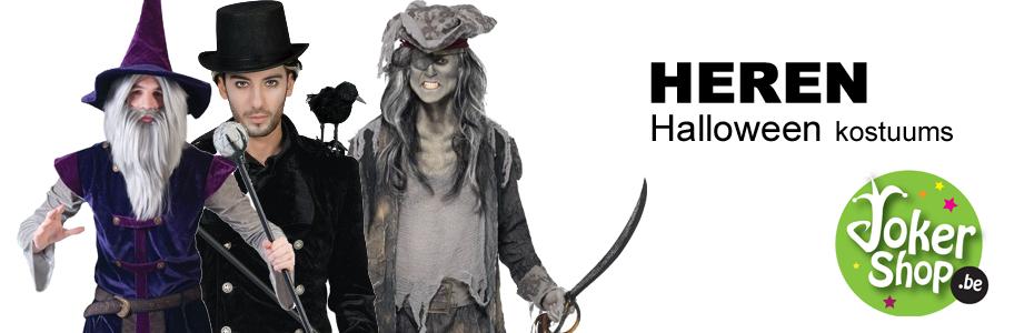 halloween kleding kostuums pak outfit heren