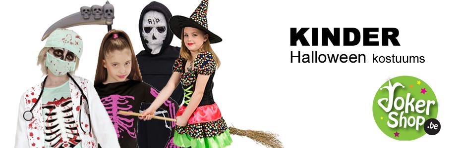 halloween kleding kostuums pak outfit kind kinderen