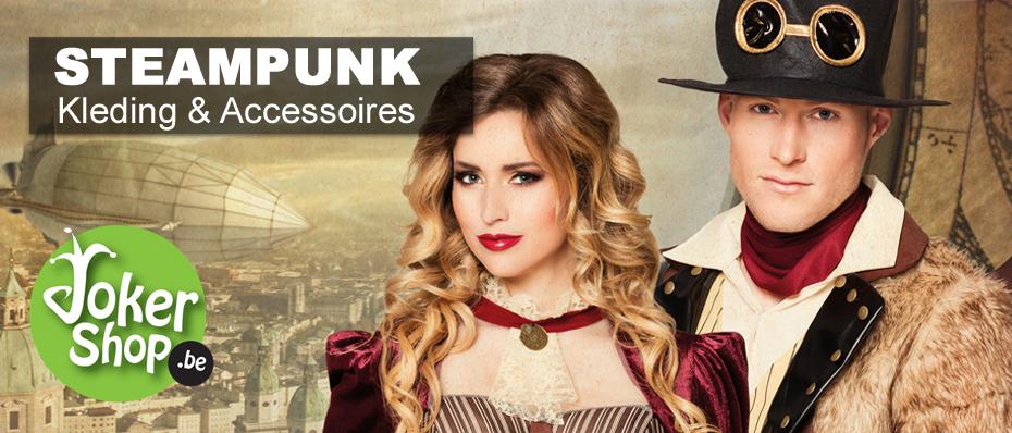 steampunk kleding steampunk accessoires carnaval