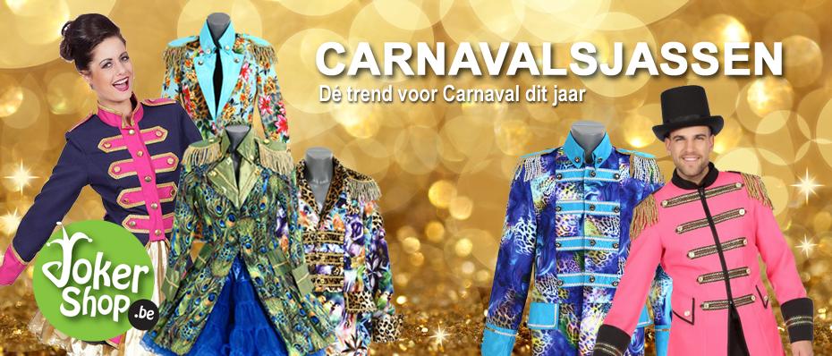 unieke carnavalsjassen dames heren carnavalsjas kopen