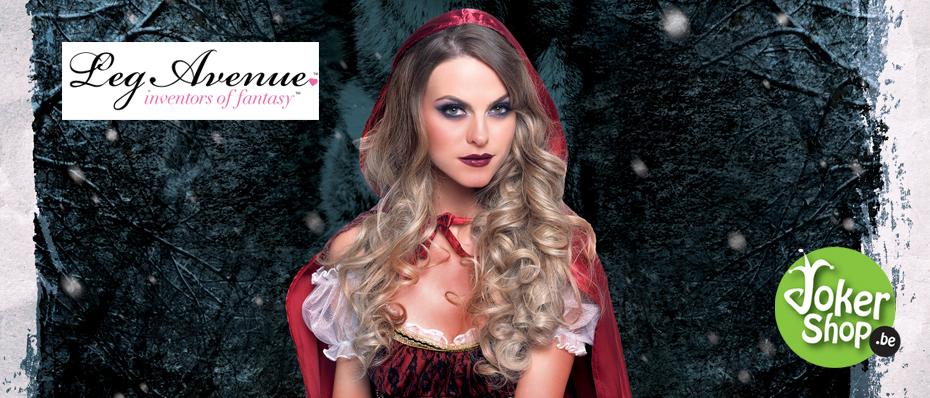 leg avenue kostuums kleding pakjes carnavalkostuums vekleedkledij