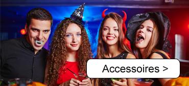 halloween accessoires spullen