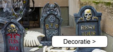 halloween decoratie versiering