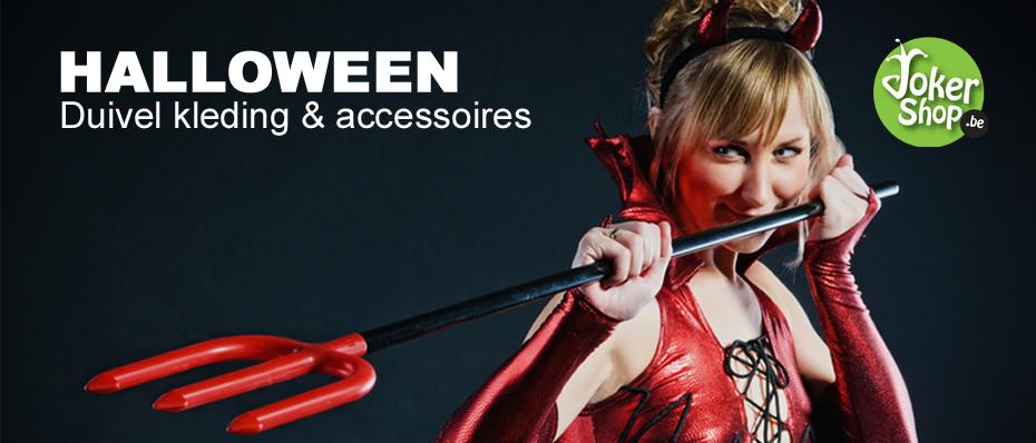 duivel kleding kostuums duivelsoortjes halloween