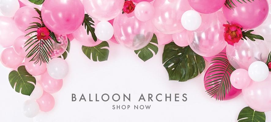 ballonnenboog zelf maken pakket