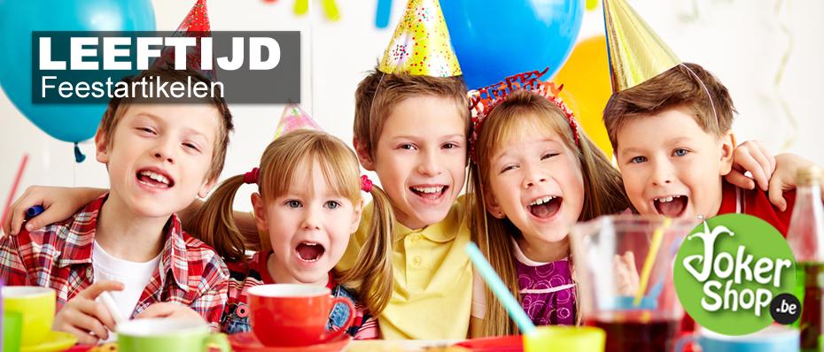 kinderverjaardag verjaardag kind versiering feestartikelen opblaas cijfers leeftijd vlaggetjes