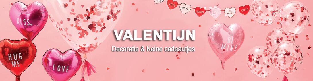 decoratie valentijn versiering