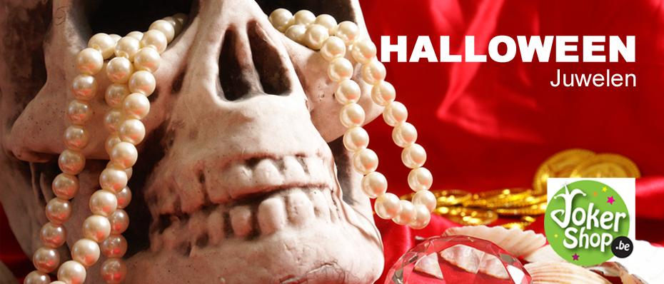 halloween accessoires artikelen spullen