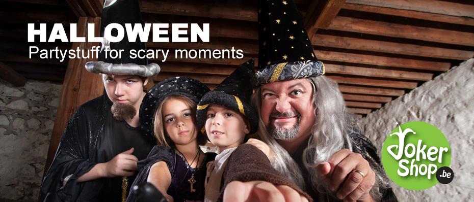 halloween themafeest horror zombie kostuums decoratie accessoires